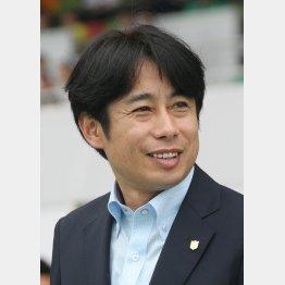 松永幹調教師