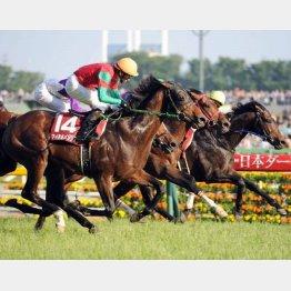 一昨年は馬単4万2000円