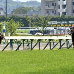 ハイペースの福島戦から次回の狙い馬を