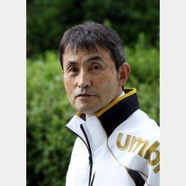 高橋祥調教師