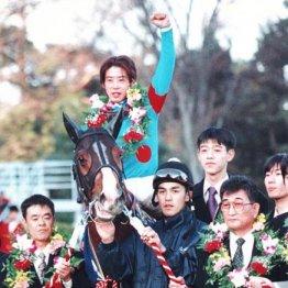 97年のジャパンC でシルクジャスティスは5着 オレはまだ嘘つき少年だった