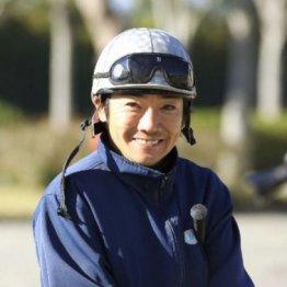 田中勝ベテラン健在
