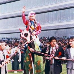 【桜花賞】1番の勝ち馬は24年前まで遡らないと…