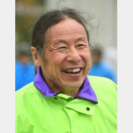 高橋義博調教師
