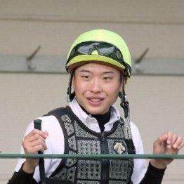 ルーキー有望株・山田敬士騎手が今週も存在をアピールだ