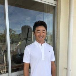 〈13〉元ジョッキーで今は競馬学校教官の〝コバジュン〟こと小林淳一さん