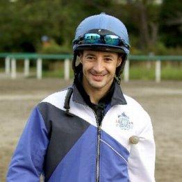 【土曜東京11R・府中牝馬S】ディアドラ騎乗のルメール 今週も先頭ゴール