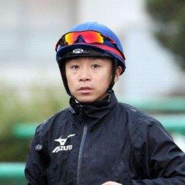 【菊花賞】池添渾身騎乗 ブラストワンピース先頭ゴールだ