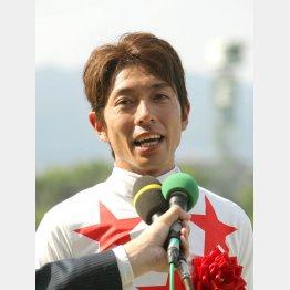 久々にGⅠに勝った和田