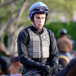【マイルCS】ステルヴィオ鞍上ビュイックは世界の腕利き