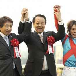 ジャパンカップダート トラセンドとのコンビは前田オーナーのひとことがきっかけだった
