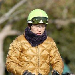 【月曜中山12R・4歳上一千万下】山田 勝つことが恩返しだ ラッシュアウトで果敢に逃げる