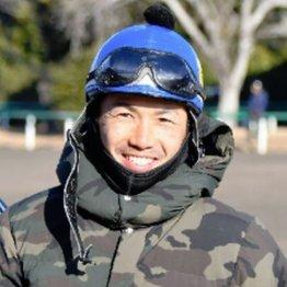 【中山記念】松岡とウインブライトは最高のコンビ