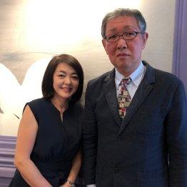 〈26〉テレビ東京の番組でお世話になったディレクター 細波和成さん(1)
