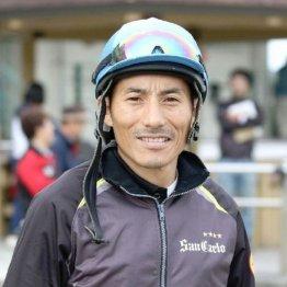 ターフに戻ってきた吉田豊 ジョディーは「重賞でもやれそうな背中」