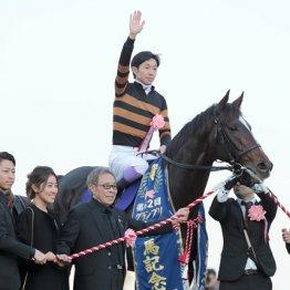 【阪神大賞典】シャケトラがきっちり勝って天皇賞へ