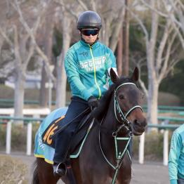 【日曜東京11R・フローラS】絶好馬場で瞬発力発揮!パッシングスルー◎