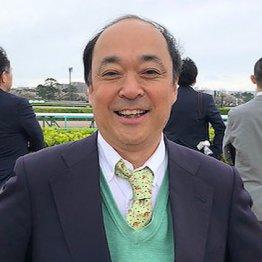 〈29〉bayFMやJ-WAVEで競馬の番組を担当する入江たのしさん