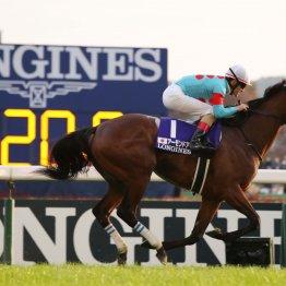 【平成30年】アーモンドアイのスーパーレコードが示した日本競馬のガラパゴス化