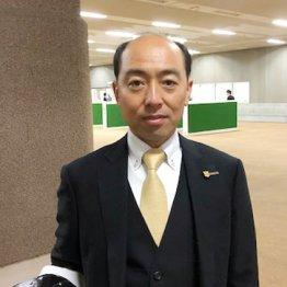 〈30〉穏やかでとても取材がしやすい田島俊明調教師(1)