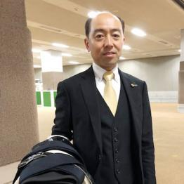 〈30〉穏やかでとても取材がしやすい田島俊明調教師(2)