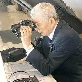 〈31〉アナウンサーとしてのプロ意識がすごく高い長岡一也さん(2)