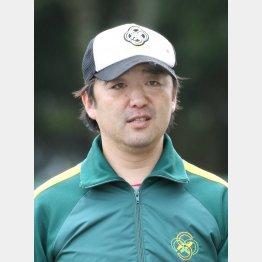 斎藤誠調教師