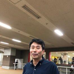 〈33〉競馬に携わってから最も影響を受けたディレクター 酒井純さん(1)
