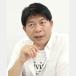 川崎憲次郎さん