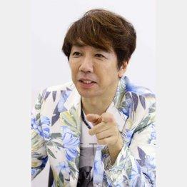 浜博也さん
