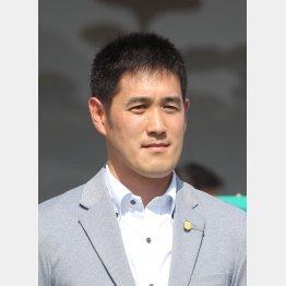 斉藤崇調教師