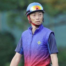 【木津の土曜競馬コラム・松戸特別】