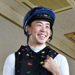 【木津の月曜競馬コラム・セントライト記念】