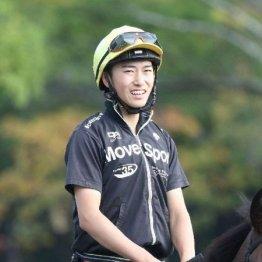 【木津の土曜競馬コラム・中山12R】