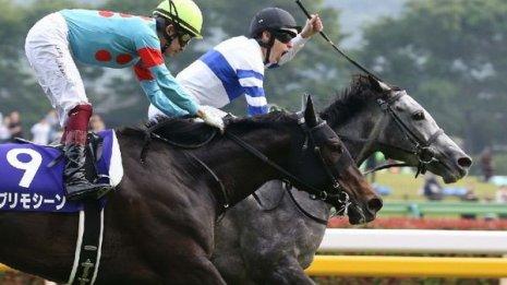 【市川の月曜競馬コラム・府中牝馬S】