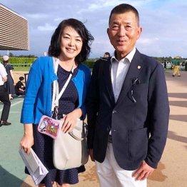 〈40〉気さくに話せる笹田和秀調教師(2)