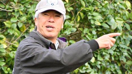 藤沢和厩舎 得意の東京でラストスパート