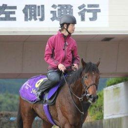 【ジャパンC】ユーキャンスマイルが一気に頂点へ