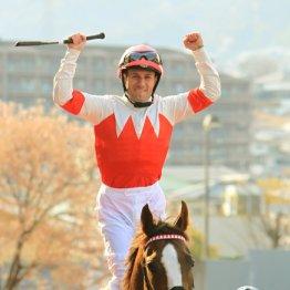 【ジャパンc】「牡馬、内枠、大型馬」でSリチャード戴冠