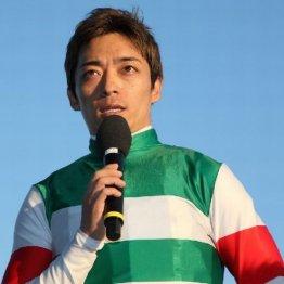 【チャンピオンズC】1年2カ月ぶりにようやく先頭ゴール 川田にとって大きな大きな1勝