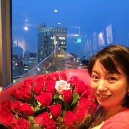 〈43〉元グリーンチャンネルのキャスターで親友の小川真由美さん(1)