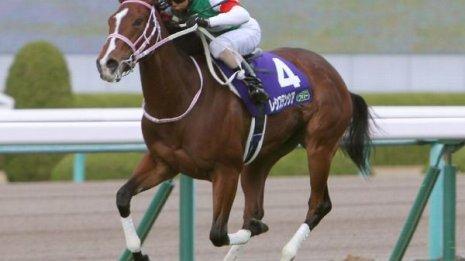 【阪神ジュベナイルF】リアアメリアでもウーマンズハートでもなく本物の怪物牝馬はレシステンシアだった