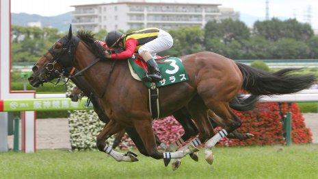 【ターコイズS】古馬牝馬の戦いは荒れ模様