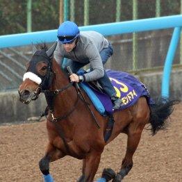 【有馬記念1週前】アーモンドアイ豪快に3馬身先着