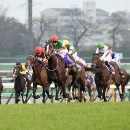 【有馬記念】売り上げ大幅増 GⅠ馬11頭の競演がはねのけたホープフルSの存在と給料日前のハンディ