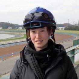 藤田菜七子騎手インタビュー「もっともっと努力を」