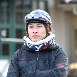 【木津の日曜競馬コラム・シンザン記念】
