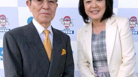 〈46〉川崎競馬のレジェンド 佐々木竹見さん(2)