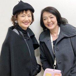 〈48〉女性競馬キャスターのパイオニア 鈴木淑子さん(2)