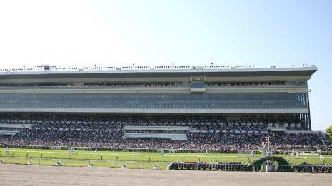 コロナの影響続々 公営競馬に続き、JRAも無観客競馬に